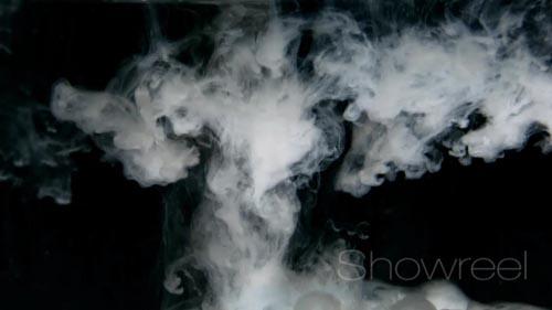 Showreel – 2012